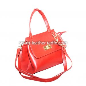 Women Classic Leather Shoulder Bag/Handbag