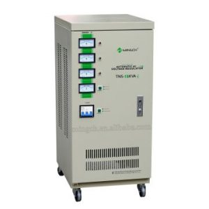 100 KVA Industrial Voltage Stabilizer Supplier and Exporter from Bangladesh
