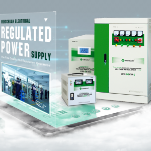 200 KVA Industrial Voltage Stabilizer Supplier and Exporter from Bangladesh