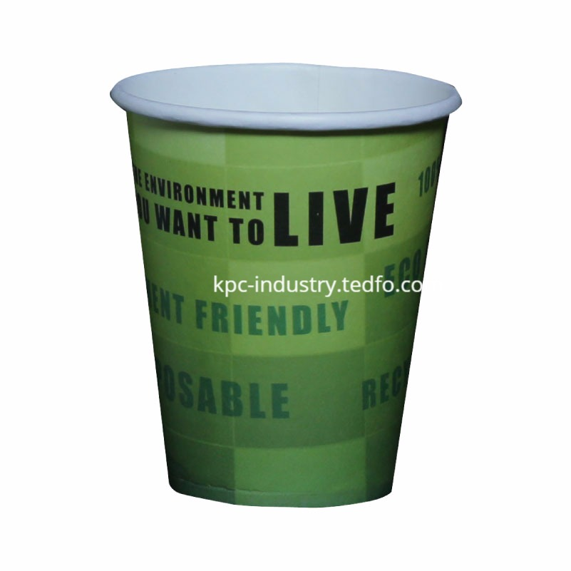 Paper Cup 130 ML, Made In Bangladesh