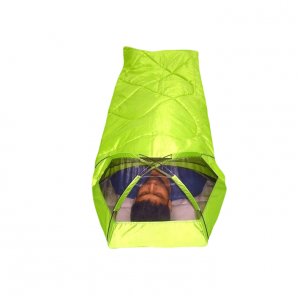 Portable Folding Sleeping Travel Bag