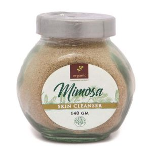 Handmade Organic Mimosa Skin Cleanser Supplier from Bangladesh