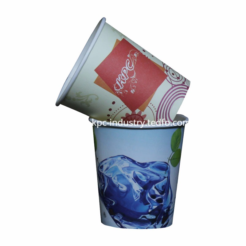Paper Cup 120 ML,Made In Bangladesh