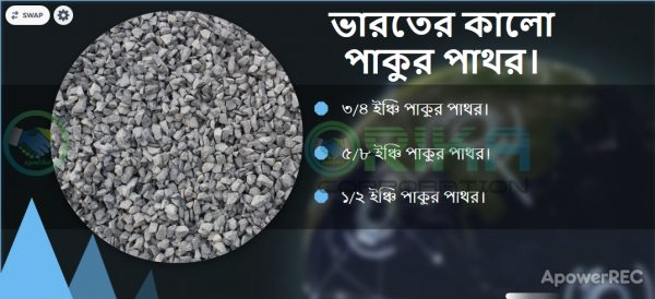 Construction Aggregates in Bangladesh Construction Stone Chips in Bangladesh