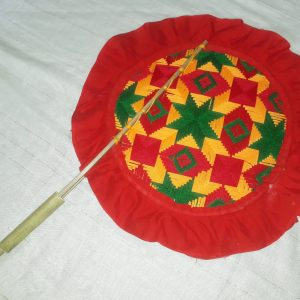 Yarn Hand Fan Manufacturer Wholesaler and Supplier from Bangladesh
