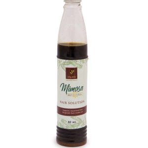 Organic Mimosa Hair Solution Product Supplier from Bangladesh