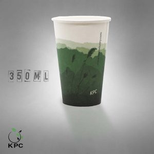 HOT AND COLD 350 ML ONE TIME PAPER CUP SUPPLIER FROM BANGLADESH