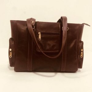 Fancy Ladies Genuine Leather Bag Supplier from Bangladesh