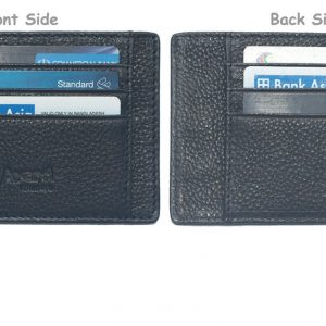 Leather Executive Visiting card holder