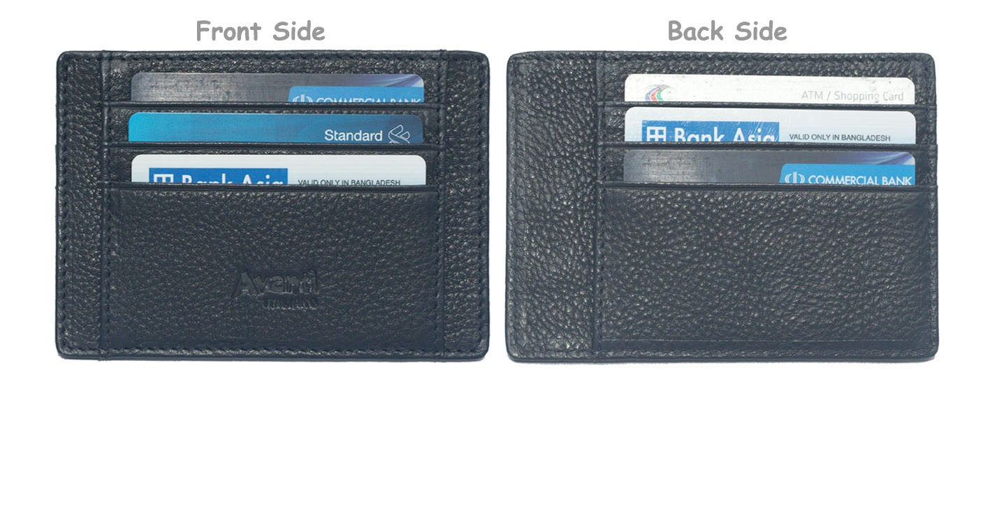Leather executive visiting card holder tedfo leather executive visiting card holder reheart Images