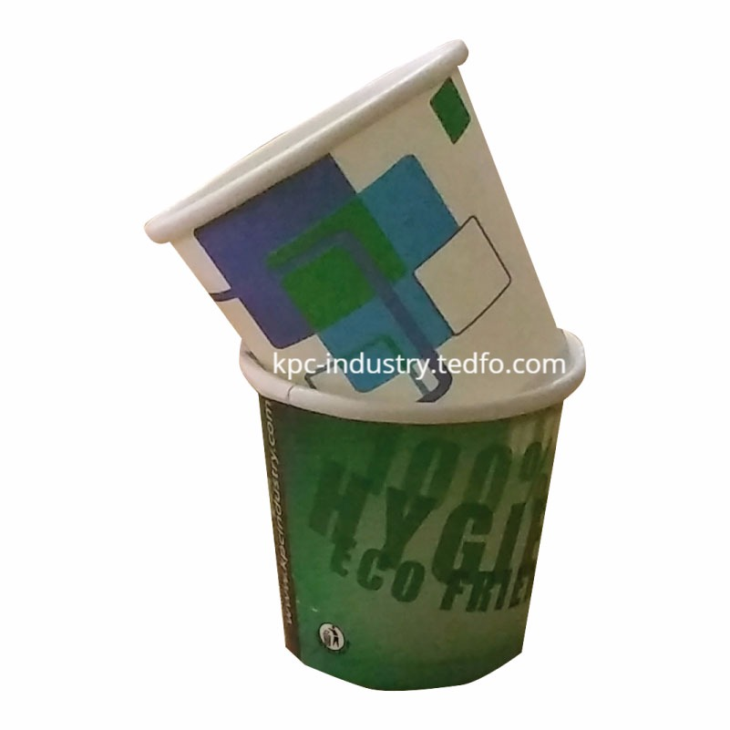 Paper Cup 80 ML, Bio Degradable Paper Cup