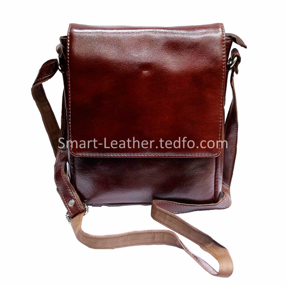 Executive Leather Bag Manufacturer and Supplier from Bangladesh