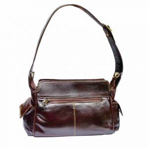 Leather Luxury Fashion Ladies Bag Manufacturer and Supplier from Bangladesh