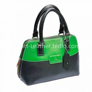 Leather Gucci Women's Hand Bag