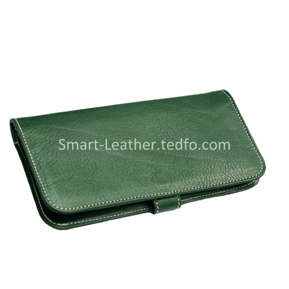 Leather Luxury Wallets Manufacturer Supplier and Exporter from Bangladesh