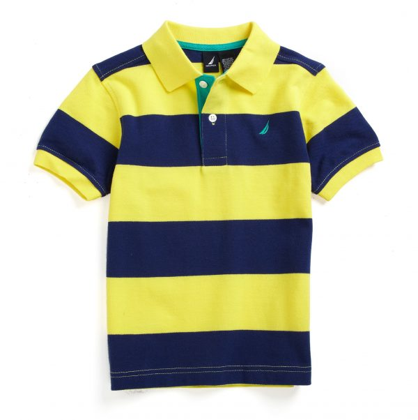 Boy's Polo Shirt , Cotton Polo Short