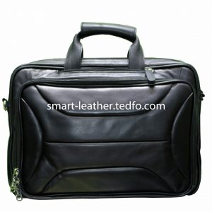 Elegant Leather Made Executive Bag, Made In Bangladesh