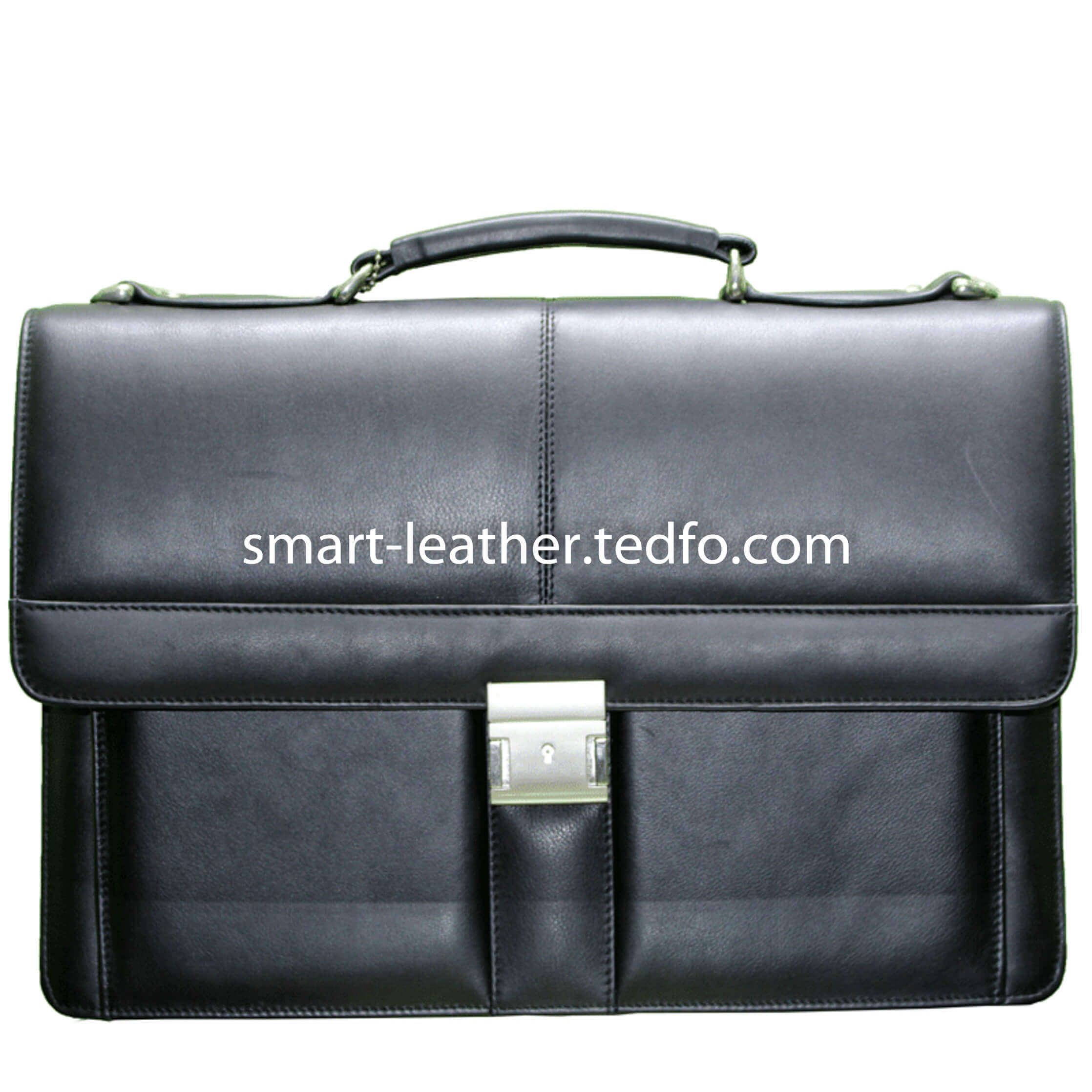 Stylish Leather Executive Bag Manufacturer and Exporter from Bangladesh