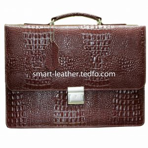 Attractive Leather Briefcase Manufacturer Supplier and Exporter from Bangladesh