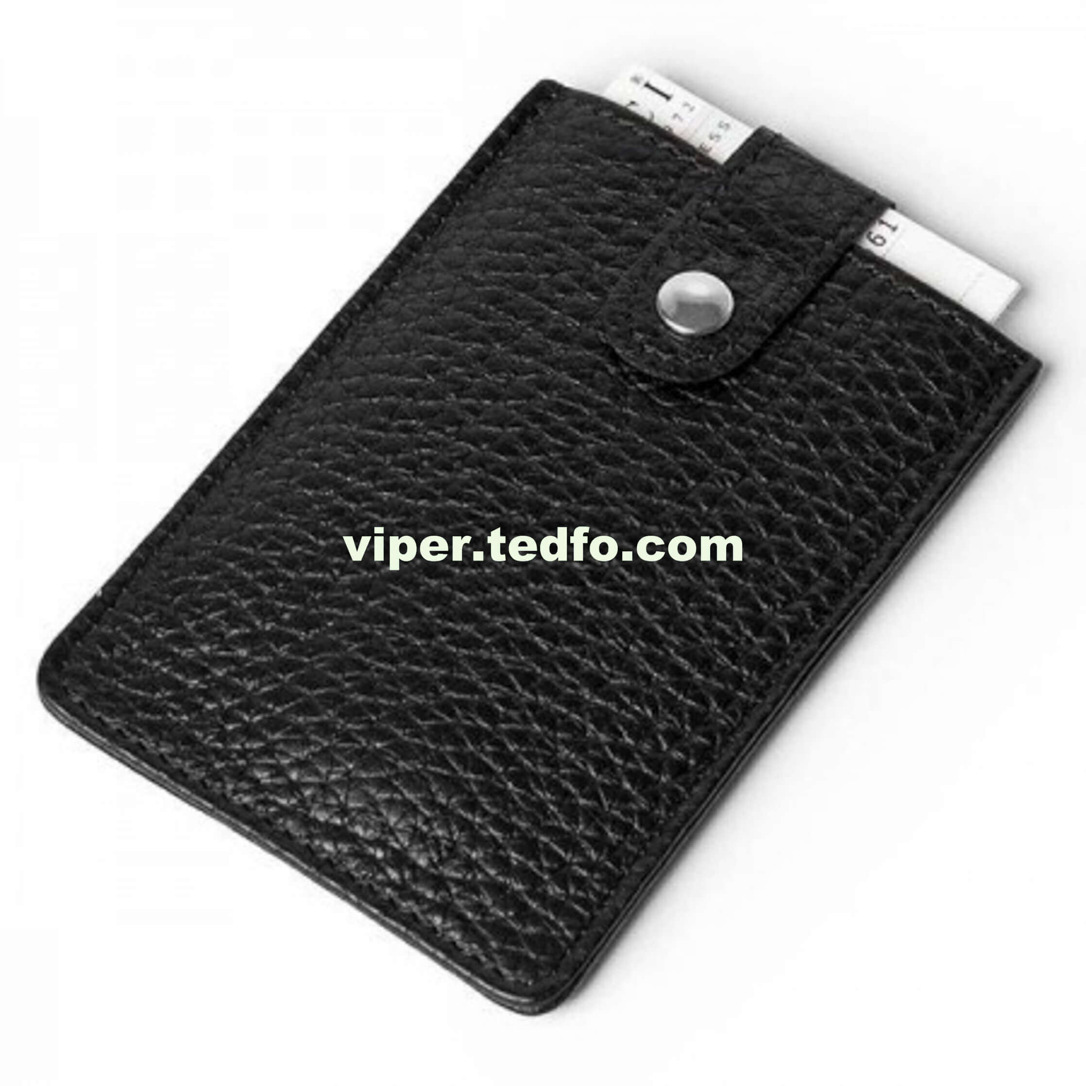 Best Leather Card Holder From Bangladesh-Tedfo.com