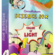 Color of Light , Kid's Science Kit