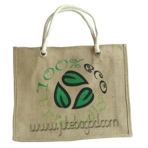 Promotional Jute Bag Manufacturers, Jute bag wholesaler