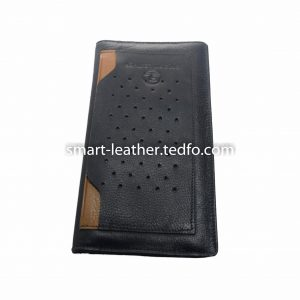 Genuine Leather Long Wallet Manufacturer Supplier and Exporter from Bangladesh.