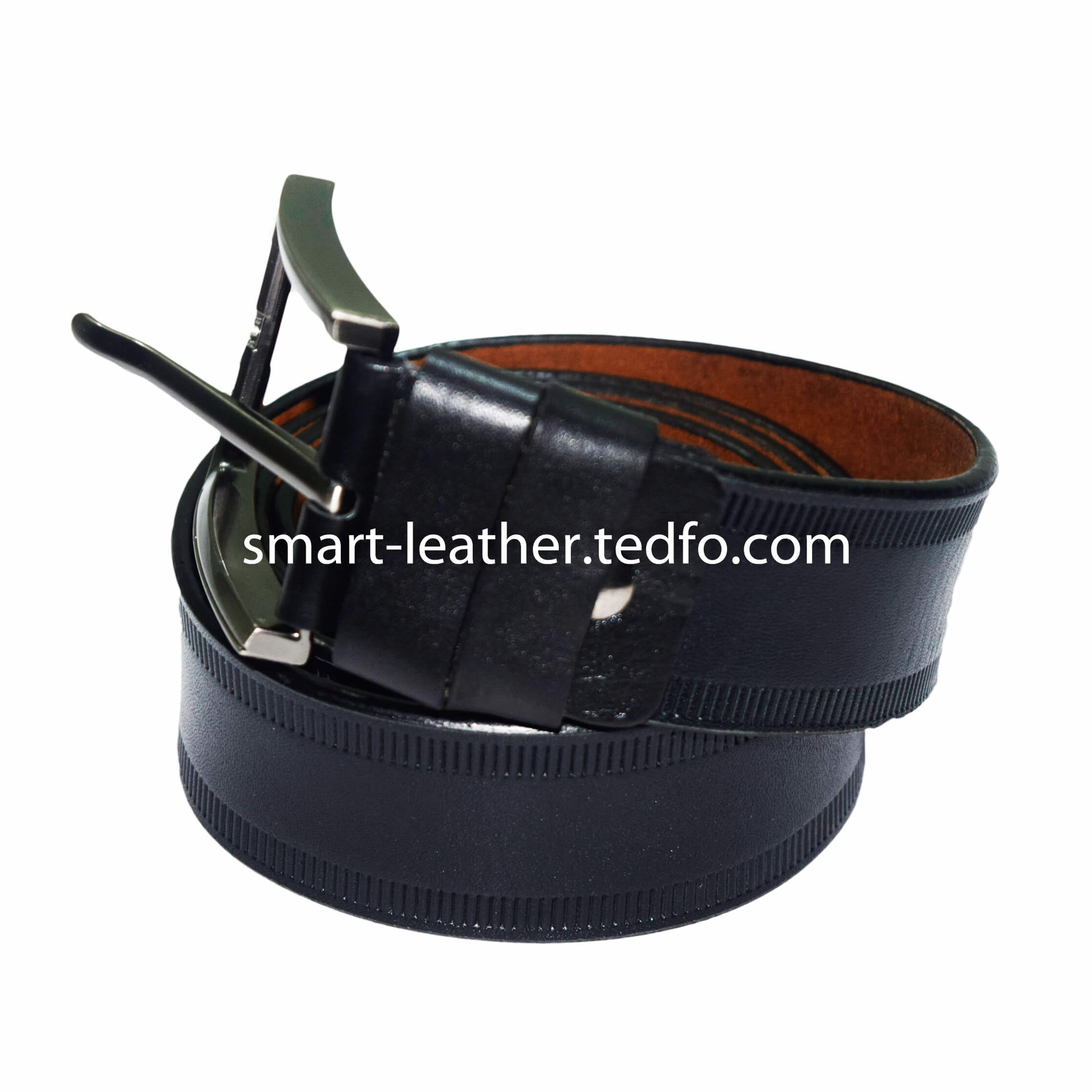 Leather Waist Belt , Made In Bangladesh