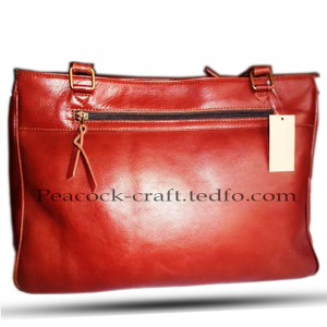 Leather Executive Office Bag