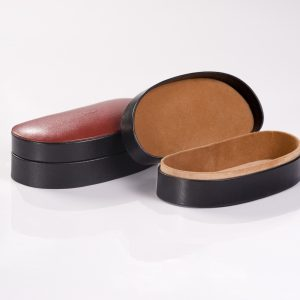 Leather Eyeglass Holder Suppliers