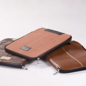 Leather Pad Cover