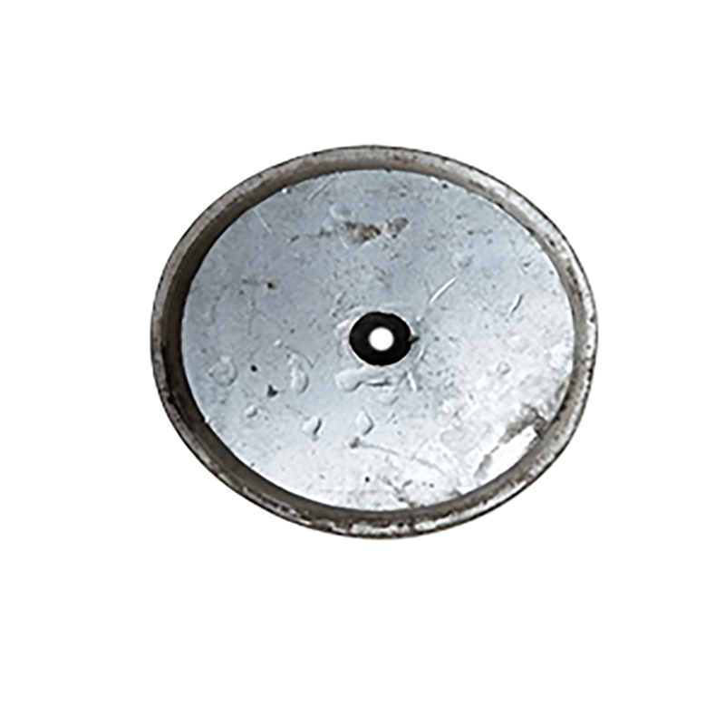 Metal Flan Spare Parts from Bangladesh-Tedfo.com