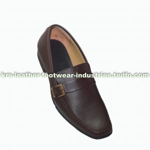 Genuine Leather Mens Formal Shoes