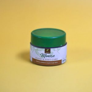 Organic Mimosa Hand and Feet Care Supplier from Bangladesh