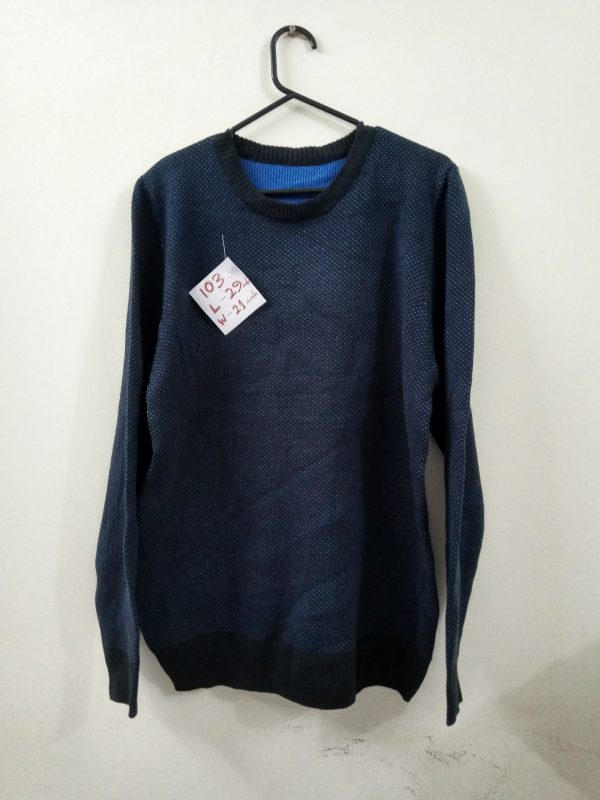 Men's Pullover , Sweatshirt , Made In Bangladesh