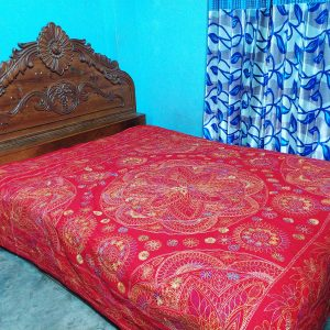Best Rated Nokshi Bed Sheet Wholesaler and Supplier from Bangladesh