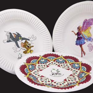 Disposable Paper Plate and Tray 10 Inch Supplier from Bangladesh