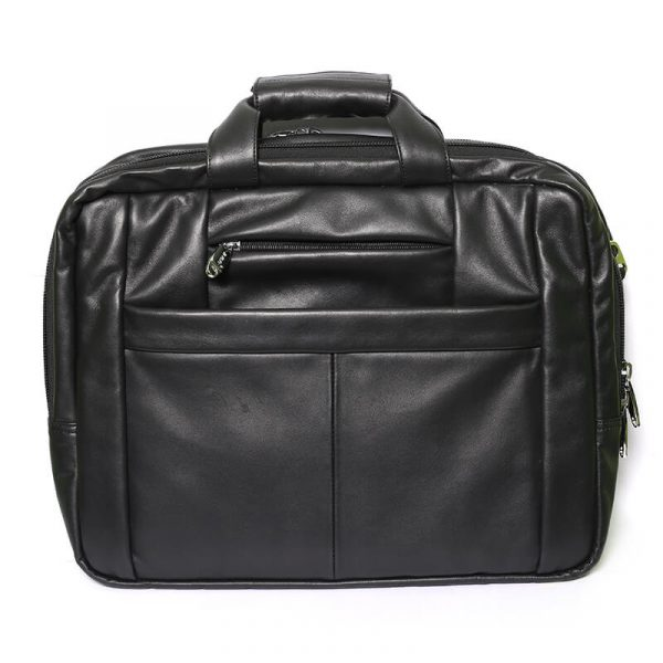 Best Quality Original Leather Laptop Bag Supplier from Bangladesh