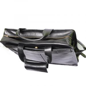 Best Quality Genuine Leather Stylish Laptop Bag Supplier from Bangladesh