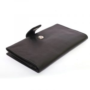 Best Quality Long Original Leather Card Holder Supplier from Bangladesh