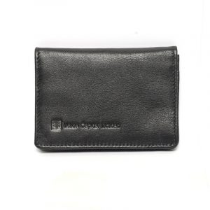 Best Quality Real Leather Smart Card Holder Supplier from Bangladesh