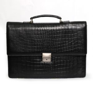 Best Quality Dashing Formal Leather Bag Supplier from Bangladesh.