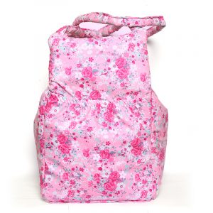 Best Quality Printed Classic Baby Girl's Bag Supplier from Bangladesh.
