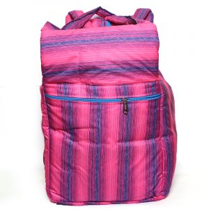 Best Printed Baby Girl's Leather Bag Supplier From Bangladesh