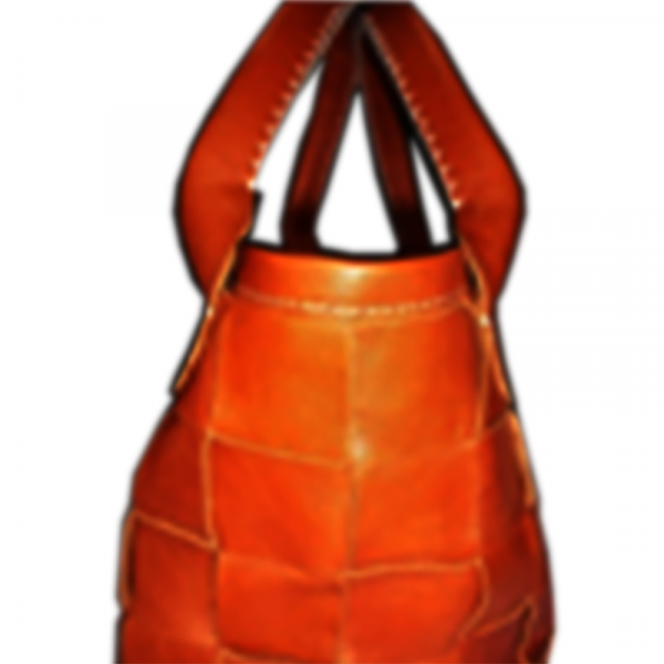 LADIES MESH Bag With Handle, Best quality Leather Bags from Bangladesh