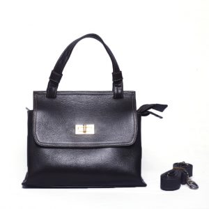 M2-2100 Model Real Leather Ladies Bag Supplier from Bangladesh.