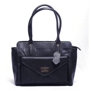 T1-3000 Model Smart Ladies Genuine Leather Bag Supplier from Bangladesh.