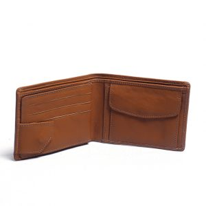 MB9-800 Model Stylish Real Leather Wallet from Bangladesh