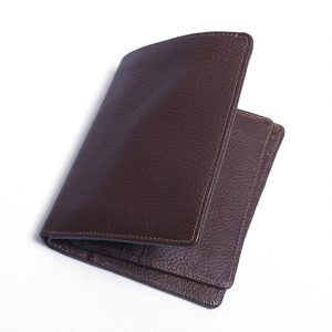 Mb2-750 Model Genuine Leather Wallet Supplier from Bangladesh