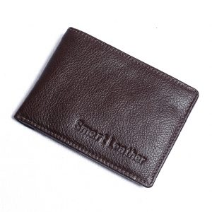 MB1-700 Model Leather Wallet Supplier from Bangladesh